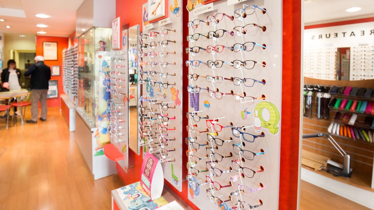Centres optiques Béarn Pays Basque - Mutualité 64 Pyrénées Atlantiques 2caeef1edc77
