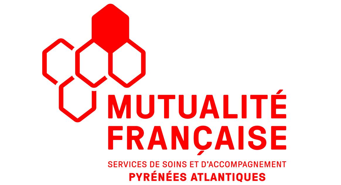 Mutualité 64 logo